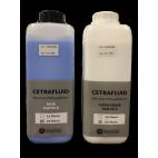 Silicone par addition Cetrafluid