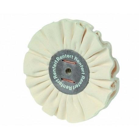 Disques de polissage, 100mm 4 pces.