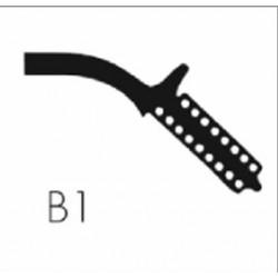 PREFORMES PLASTIF. B1, La plaquette