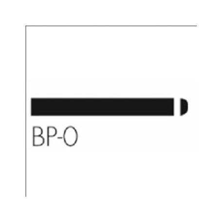 PREFORMES PLASTIF. BP0, La plaquette