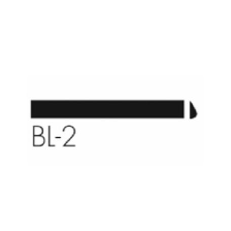 PREFORMES PLASTIF. BL2, La plaquette