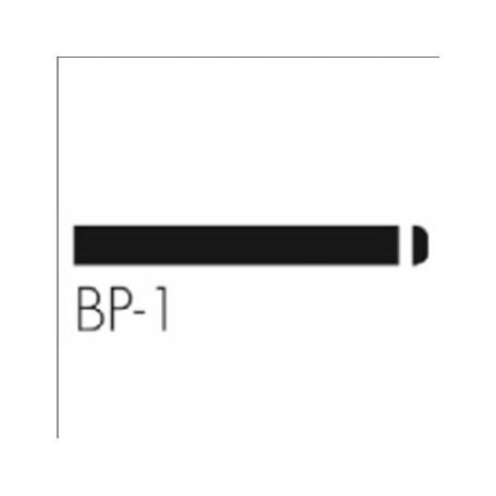 PREFORMES PLASTIF. BP1, La plaquette