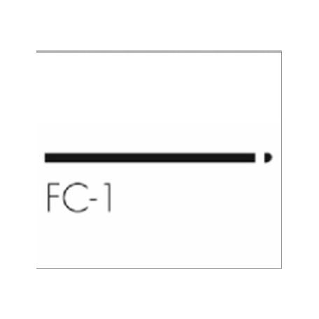 PREFORMES PLASTIF. FC1, La plaquette