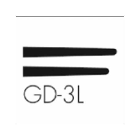 PREFORMES PLASTIF. GD3L, La plaquette