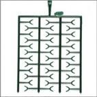 PREFORMES PLASTIF. GR4, La plaquette