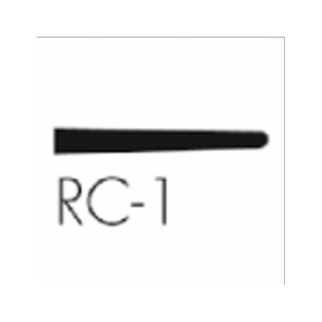 PREFORMES PLASTIF. RC1, La plaquette