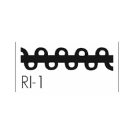 PREFORMES PLASTIF. RI1, La plaquette