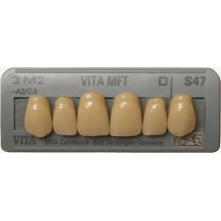 Dents VITA MFT®