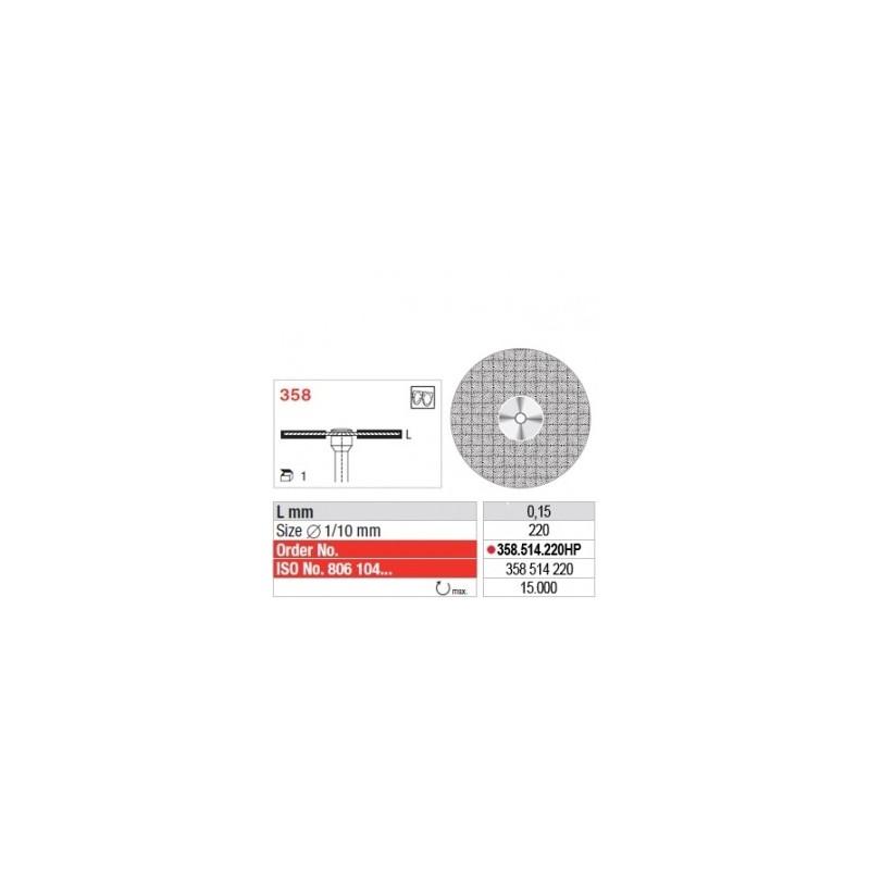 disque diamant u00e9  u2013 superflex 22 mm